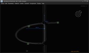 Traffic Analyst